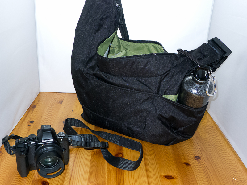 Lowepro passport sling - II