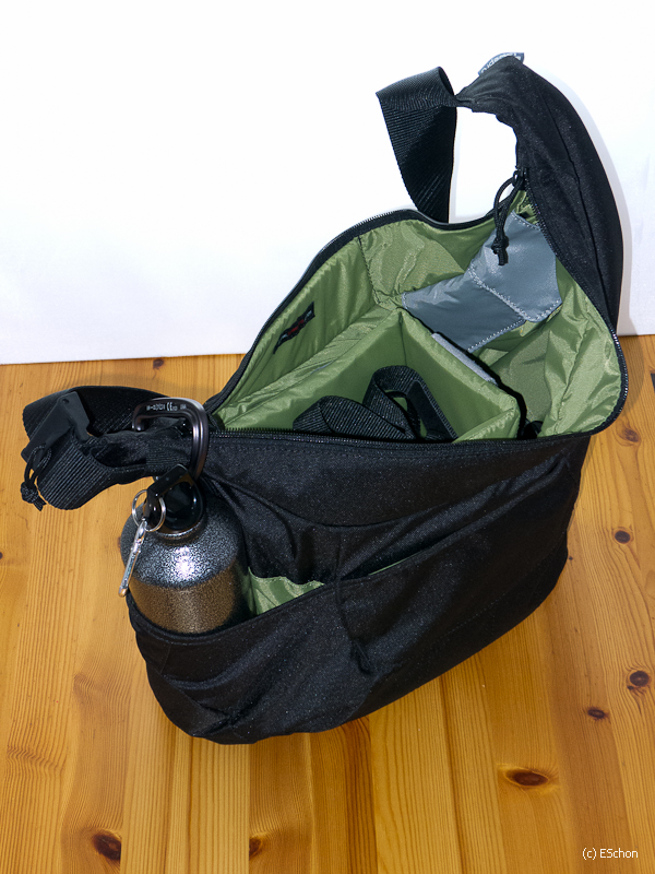 Lowepro passport sling - III